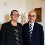 vicesindaco Cameli vicepresidente Dell'Orletta